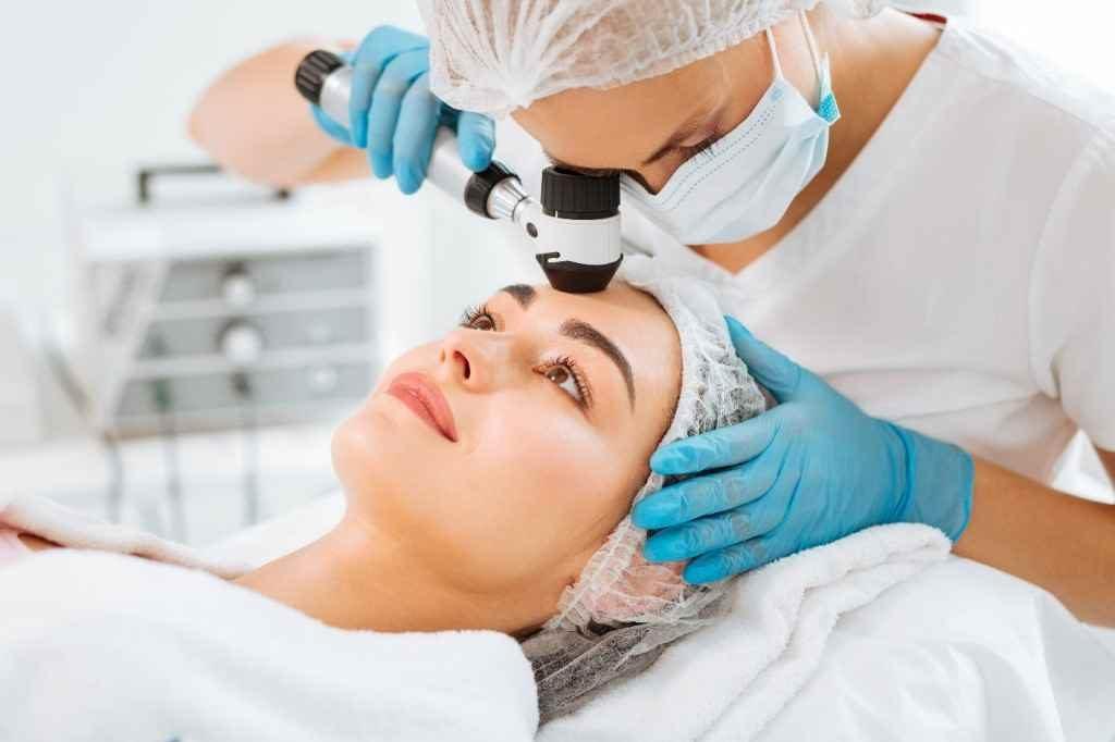 dermatologia Visita dermatologica in Abruzzo