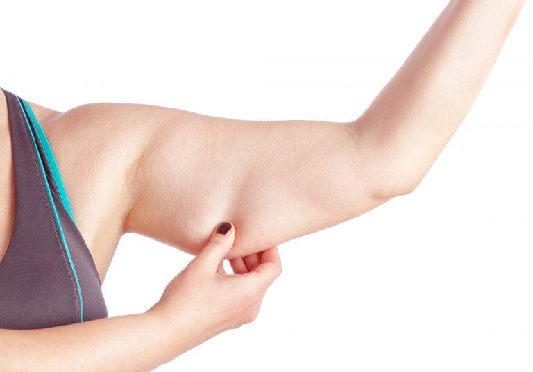 trattamenti per le braccia