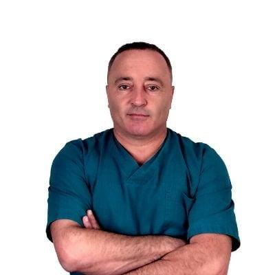 Trapianto di capelli Dr. Donato Zizi
